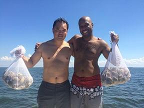homosasa bag of scallops